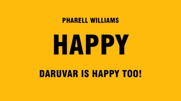 Daruvar is happy too!