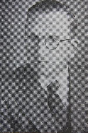 Josef Knytl (1898. – 1963.)