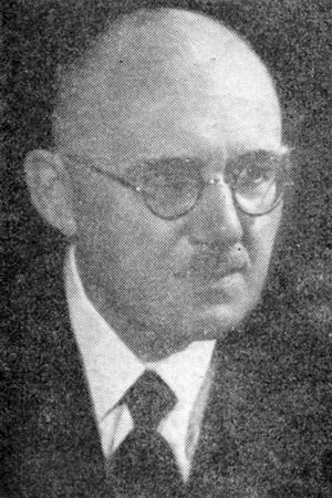 Franta Burian (1888. - 1958.)