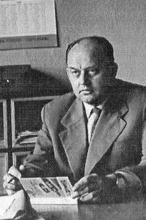 Josip Matušek (1920. - 2003.)