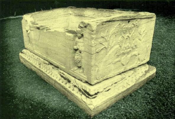 Bastajski sarkofag