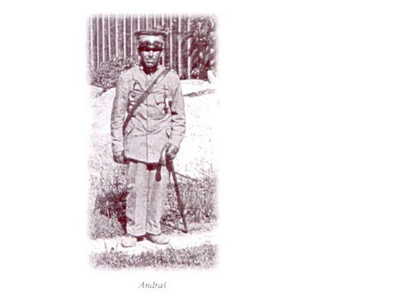 Istinita priča o Andrašu