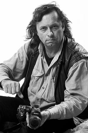 Tony Hnojčik (1951. - 2018.)